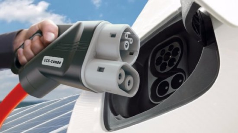 Нова технология при зареждането на батериите на електромобилите може да