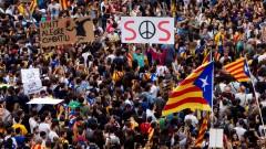 Каталуния обявява независимост до няколко дни