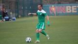 Антон Костадинов се завърна в Спартак (Варна)