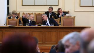 Томислав Дончев: Борбата с корупцията изисква да си суров към свои и чужди