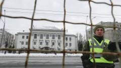 Украйна не позволява на 72 000 руснаци да гласуват на президентските избори