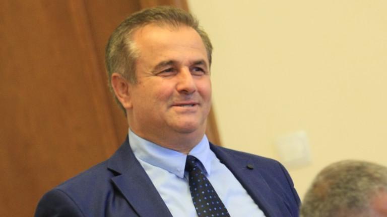 В Созопол избират временен кмет