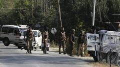 Поредни сблъсъци в Кашмир взеха жертва