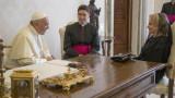 Румъния се готви за визита на папата