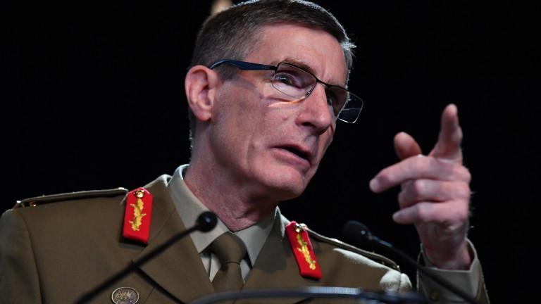 Австралийските спецчасти убили 39 цивилни в Афганистан