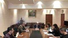 Граждани поискаха от Димов да изнесе пунктовете за отпадъци от кварталите