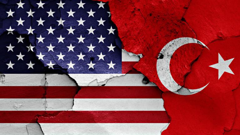 Турция се озъби на ултиматума на САЩ за F-35, не бил в съответствие с духа на НАТО