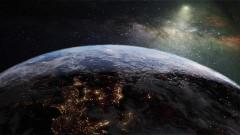 """Учените откриват железен """"сняг"""" в ядрото на Земята"""