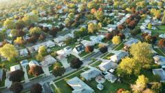 Цените на жилищата в САЩ скочиха още и удариха 45-годишен рекорд
