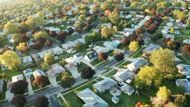 UBS: Расте рискът от рязка корекция при жилищата