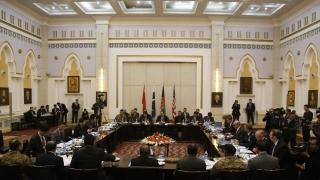 Започна втори кръг преговори за мир в Афганистан