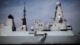 Русия предупреди за ужасни последици при провокации като с британския разрушител