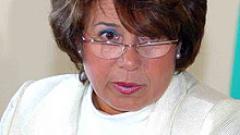 Масларова вече не е шеф на социалната комисия