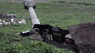 Трима азерски войници убити в Нагорни Карабах