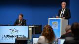 Световна война кой да контролира допинг ченгетата