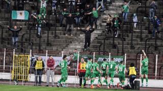 Голова разлика 4:22, 10 загуби, 4 равенства и нито една победа над разградчани - Лудогорец е кошмар за ЦСКА!