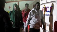 Откриха 11 мъртви мигранти на лодка до Испания