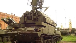 """В Русия изпитаха зенитно-ракетен комплекс """"Тор"""" в реален бой"""