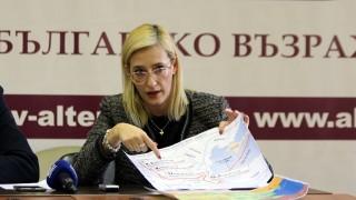 """АБВ иска от """"Булгартрансгаз"""" точна дата за пускане на """"Турски поток"""""""