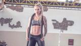 Албена Ситнилска, Senshi, школата за каскадьори и новото предизвикателство пред спортистката