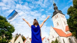 """Естония има повече """"дигитални"""" граждани, отколкото новородени деца през 2017-а"""