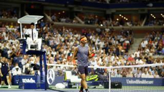 Днес са мъжките полуфинали на US Open 2018