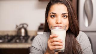Прясното мляко - вредно или не