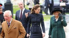 Новата Фантастична четворка на кралския двор