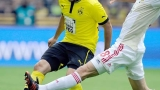 Дортмунд загуби Гюндоган заради Бундестима