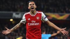 Дани Себайос: В Реал (Мадрид) не се наслаждавах на футбола