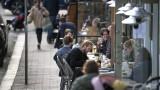 Коронавирус: Швеция регистрира най-много починали за ден от началото на епидемията