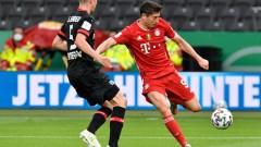 В Германия  се надяват публиката скоро да се върне по стадионите