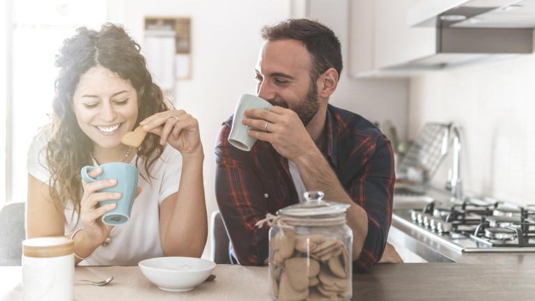 Защо да не пропускаме закуската