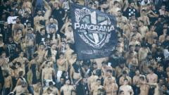Босът на ПАОК дари 50 млн. рубли на закъсал руски клуб