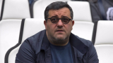 Мино Райола: Италия няма по-добър нападател от Балотели