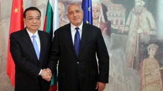 7 икономически сделки, които сключиха България и Китай по време на срещата...