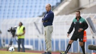 Само в ТОПСПОРТ: Илиан Илиев няма да бъде треньор на Алтай!