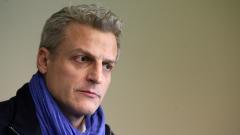 Москов вижда съюзници в Симеонов и Каракачанов, не и в Сидеров