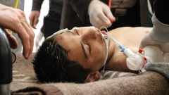 Франция хвърли вината върху Асад за химическата атака в Хан Шейхун