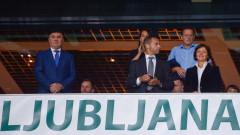 Александър Чеферин е против съвместните кандидатури за домакин на Световното първенство