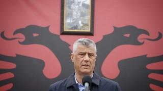 """Косово отхвърли покана на Албания да се присъедини към """"Малкия Шенген"""""""