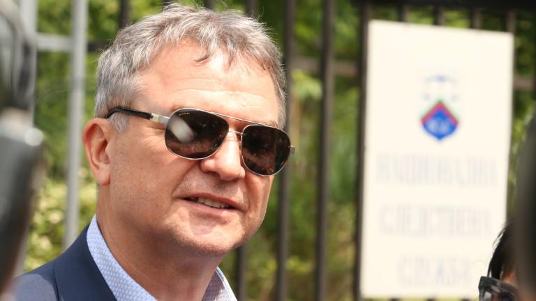 Окръжният съд в Русе назначи допълнителна тройна съдебно-археолгическа експертиза за