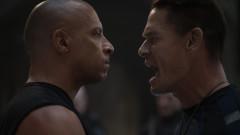 """Доминик Торето срещу брат си в новия трейлър на """"Бързи и яростни 9"""""""
