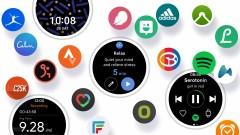 Как Samsung променя смартчасовниците си