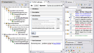 Eclipse Mylar  - софтуер, в помощ на програмистите