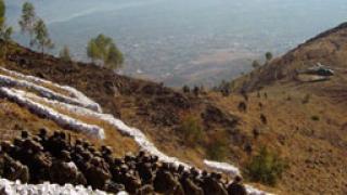 Пакистански военни пак предупредиха американците