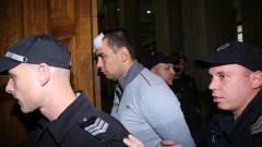 Съдът остави постоянно в ареста Викторио Александров