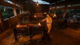 COVID-19: Индия за първи път с над 200 000 заразени за денонощие
