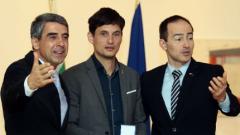 Моделът на читалищата е уникален за България, доволен Плевнелиев