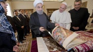 Европа ще изпревари САЩ в отношенията си с Иран